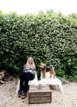 At Home with Abigail Ahern