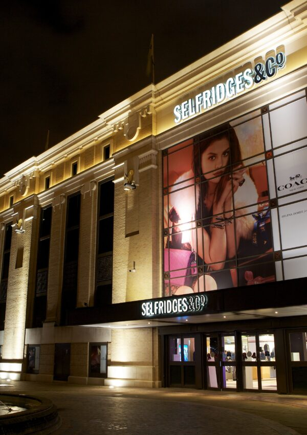 Selfridges Trafford Centre due for huge Beauty Hall Development