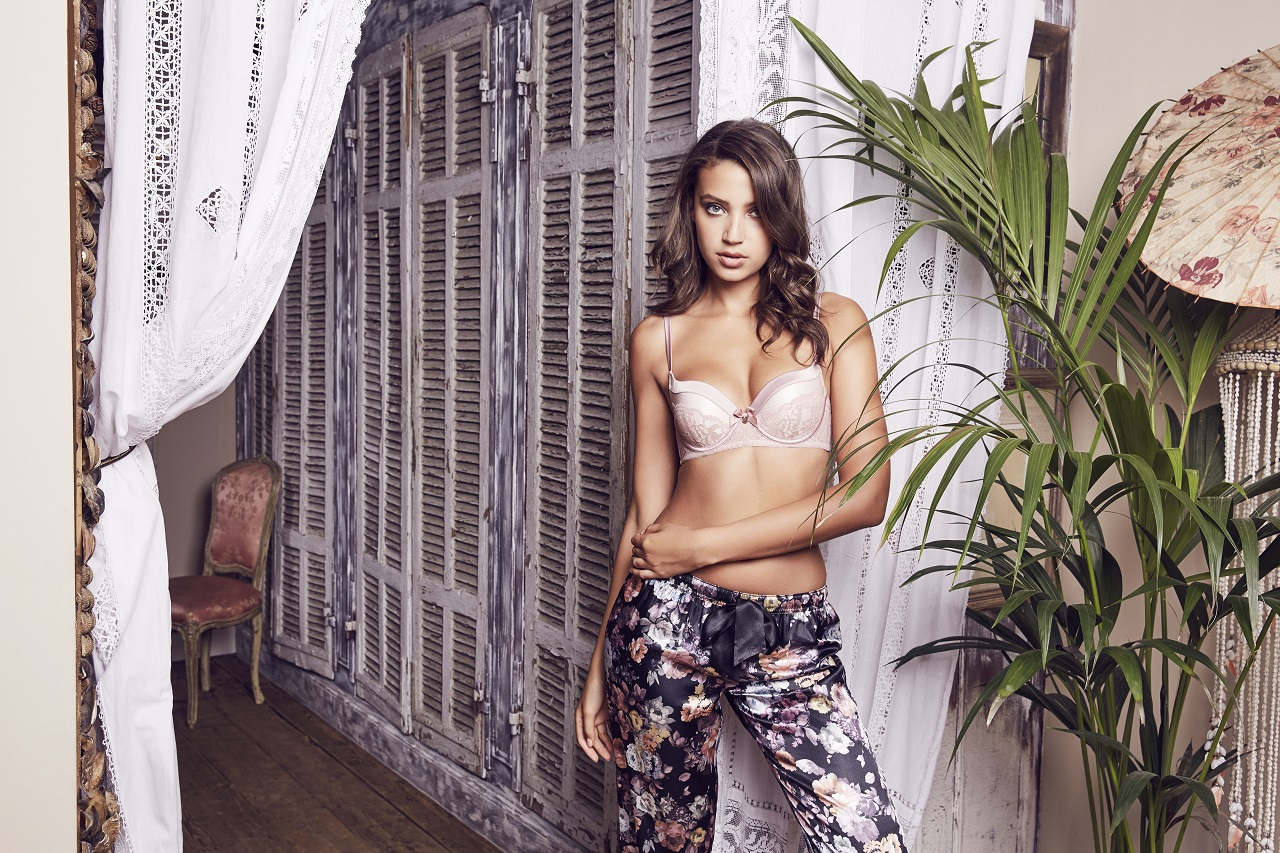 Win £100 to spend at Boux Avenue