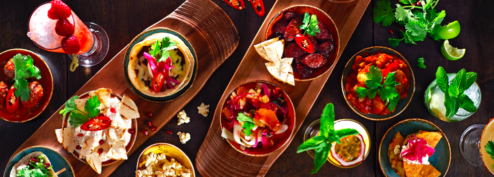 Tequila Thursdays and Tex Mex at Chiquito's #ChiquilaChiquito