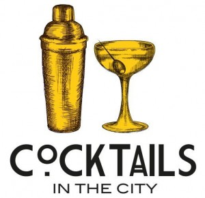 Cocktails in the City Returns to Manchester in May
