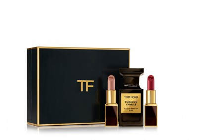 TOM FORD 2 Lip Private Blend