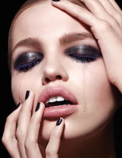TOM FORD NOIR HOLIDAY 2015 COLOR COLLECTION- SP NO LOGO