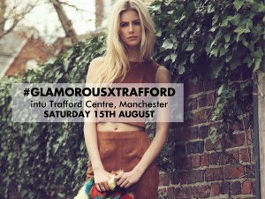 Glamorous to Open Its First Flagship Store in Manchester