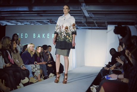 Ted Baker - Manchester Fashion Week
