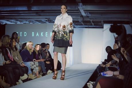 Manchester Fashion Week 2012