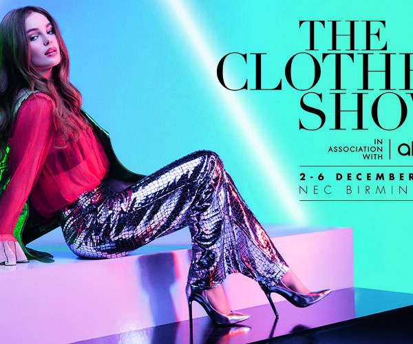 Win x2 Tickets to the Clothes Show in Brimingham 2016