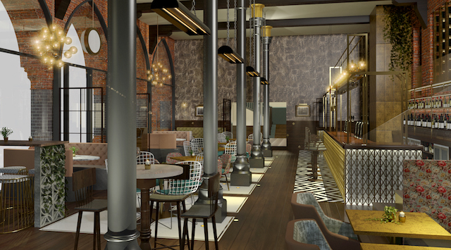 The Lost & Found Bar and Restaurant to open in Knutsford