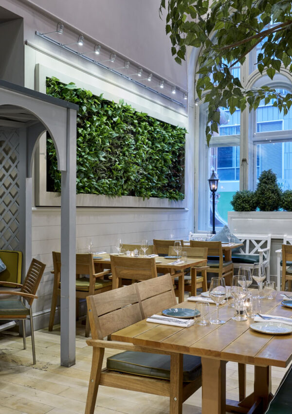 Restaurant Review: Mr Cooper's at the Midland
