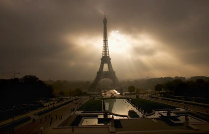 Paris: The It City for a New Year's New Adventure