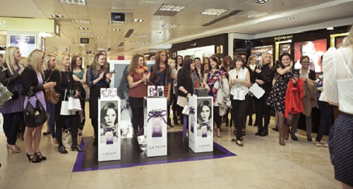 Women In Creative Industries at Harvey Nichols