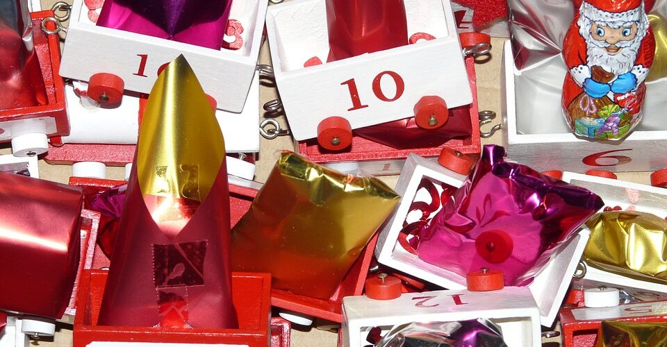 Top 10 Luxury Advent Calendars for Her