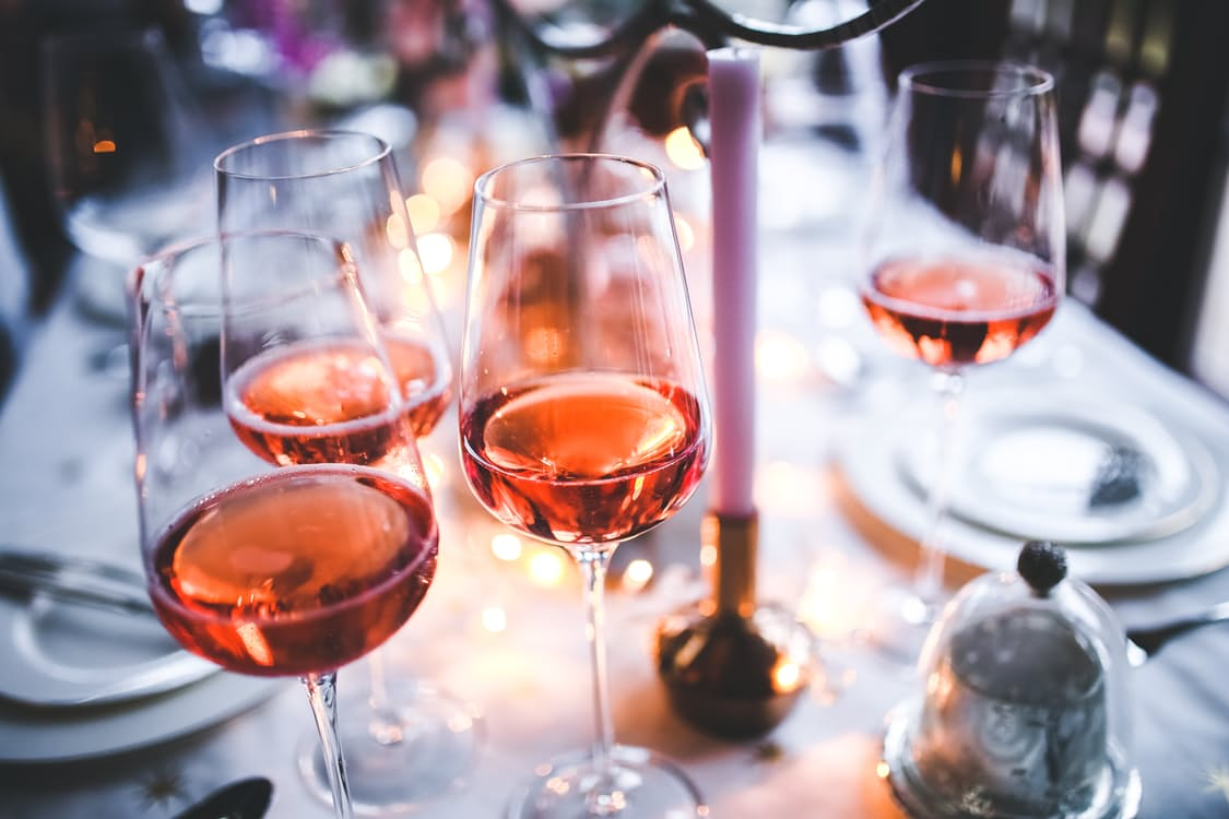 quit drinking new year's resolution dry january