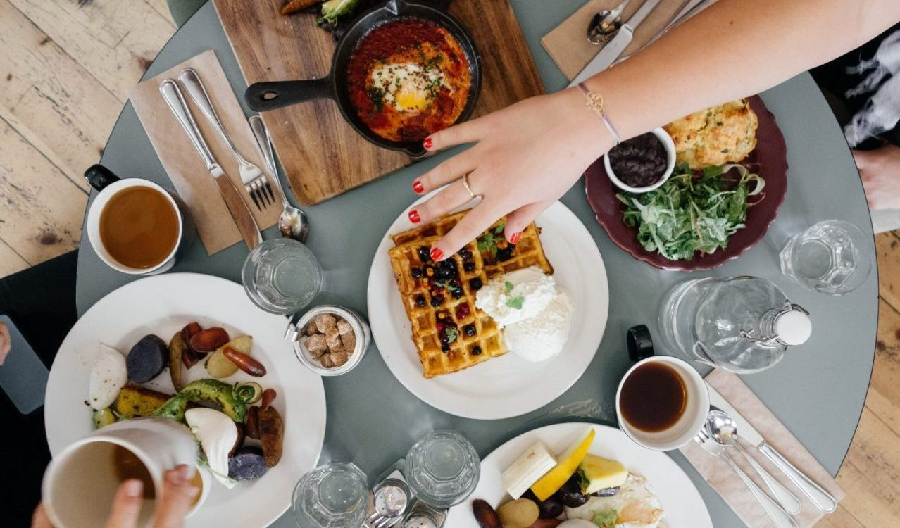 The 7 Best Brunch and Breakfast Spots in Manchester