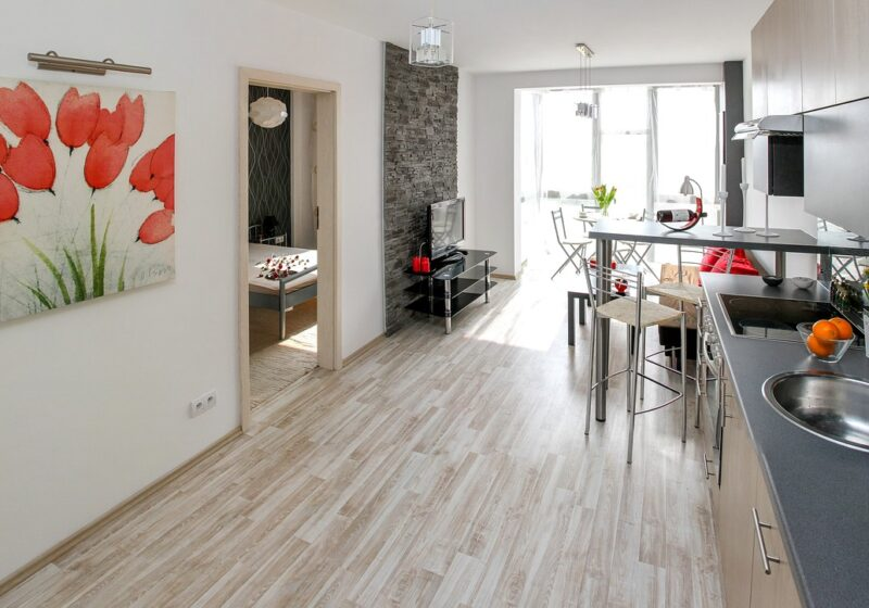 what flooring choose home