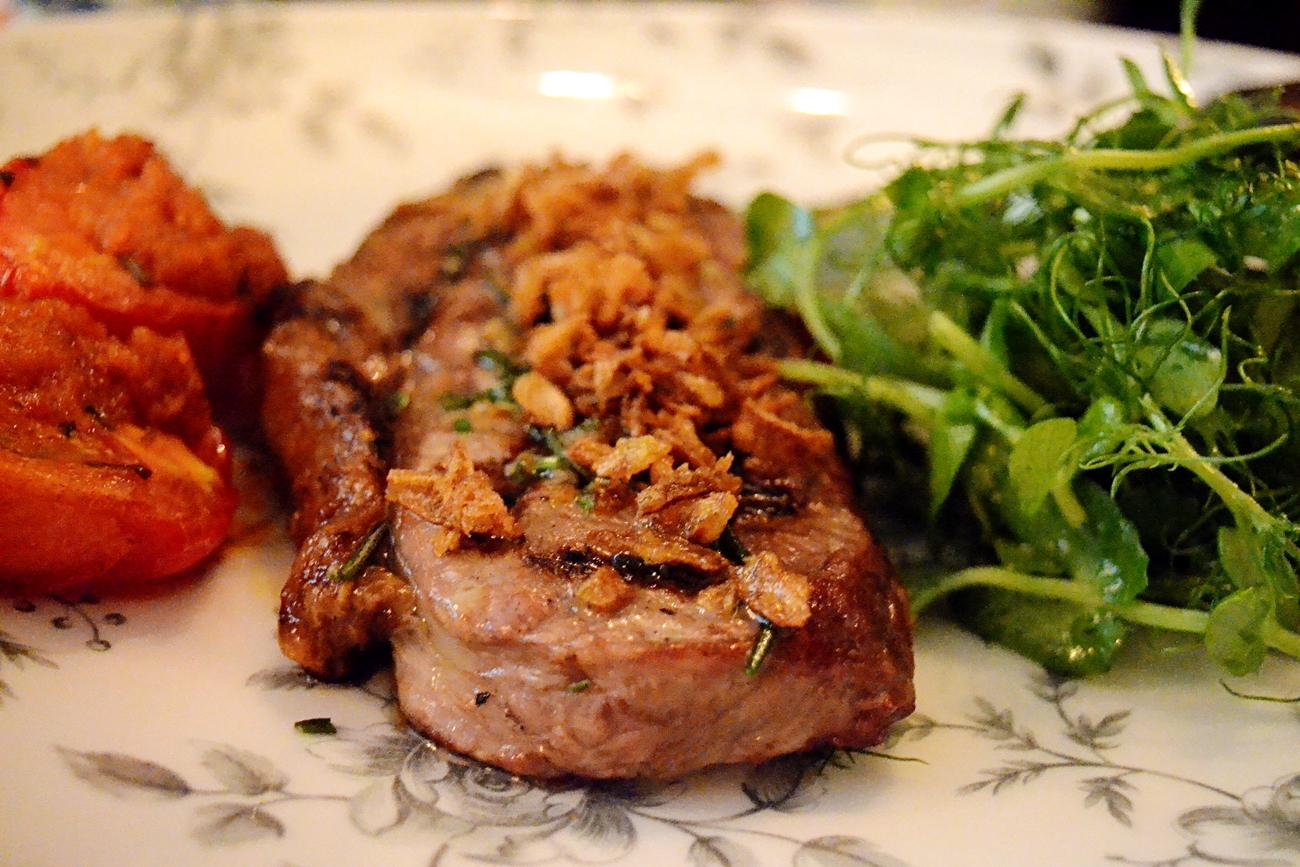 steak bills restaurant