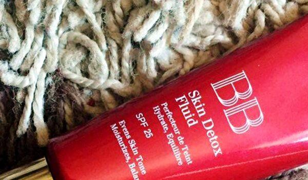 Clarins Skin Detox Fluid BB Cream Review
