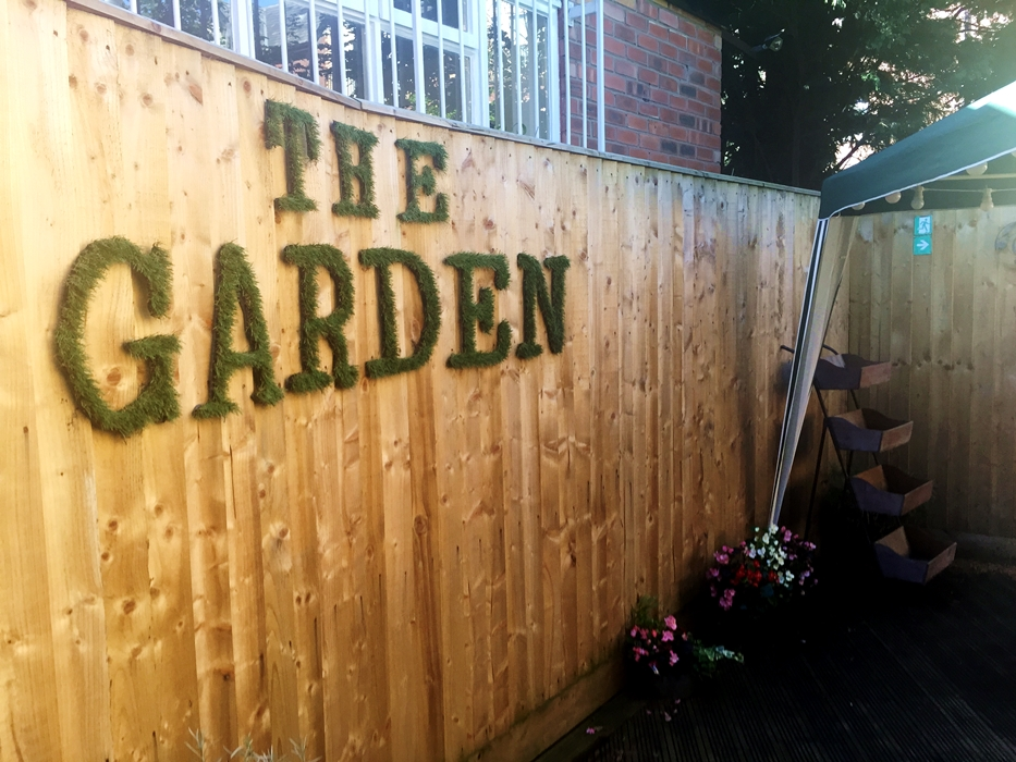 the garden hale cheshire review