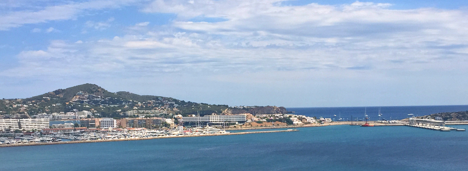 Insider's Travel Guide Ibiza