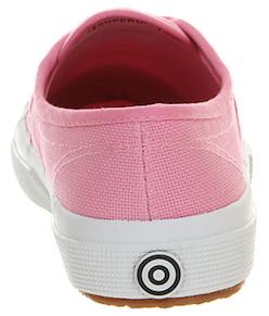 bca shoe