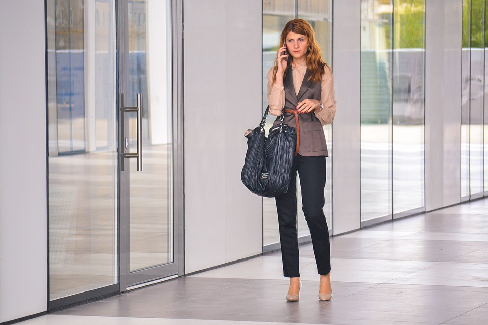 best bags for work