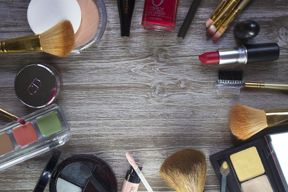Beauty Make-Up Inspiration for Summer 2017