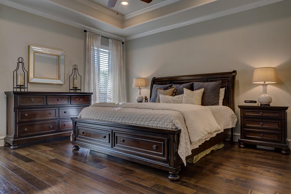 neutral bedroom decor interiors