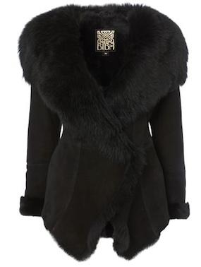 biba coat