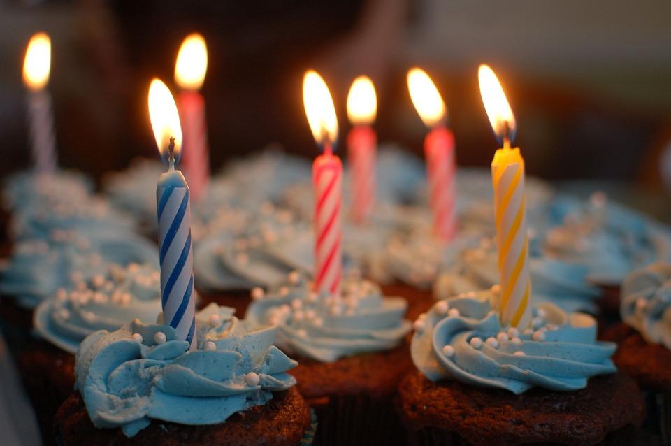 aging population birthday cards