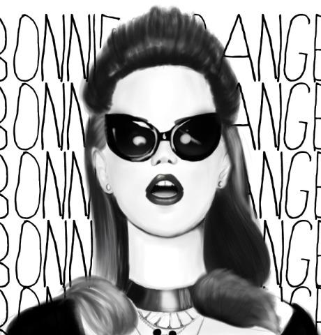 Bonnie Strange