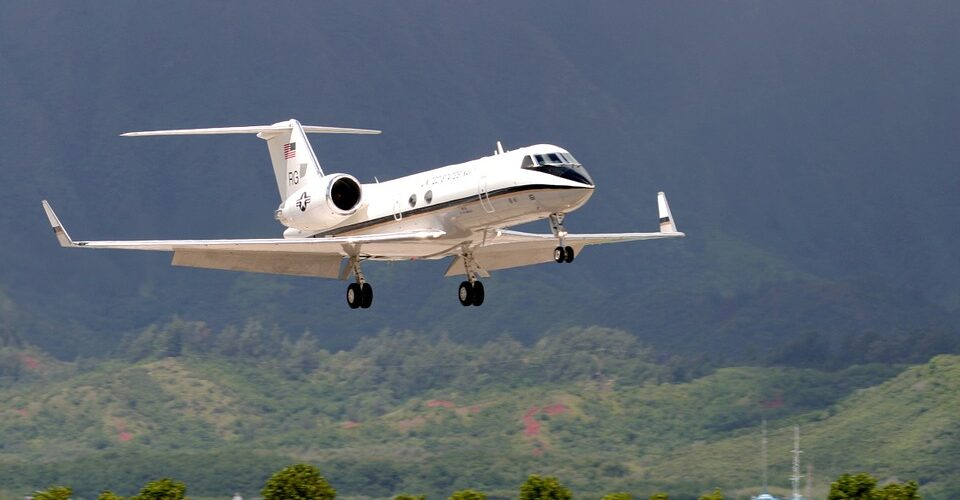 Five strangest things to have flown alone on Private Jet