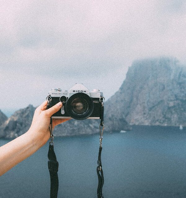 Selfie Obsessed: A Nation of Happy Snappers