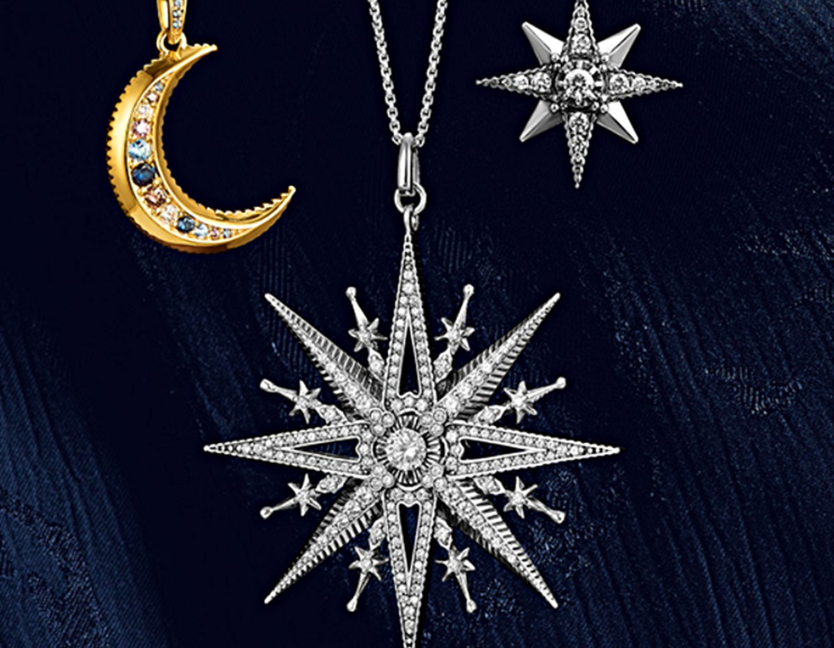 Thomas Sabo: Kingdom of Dreams collection