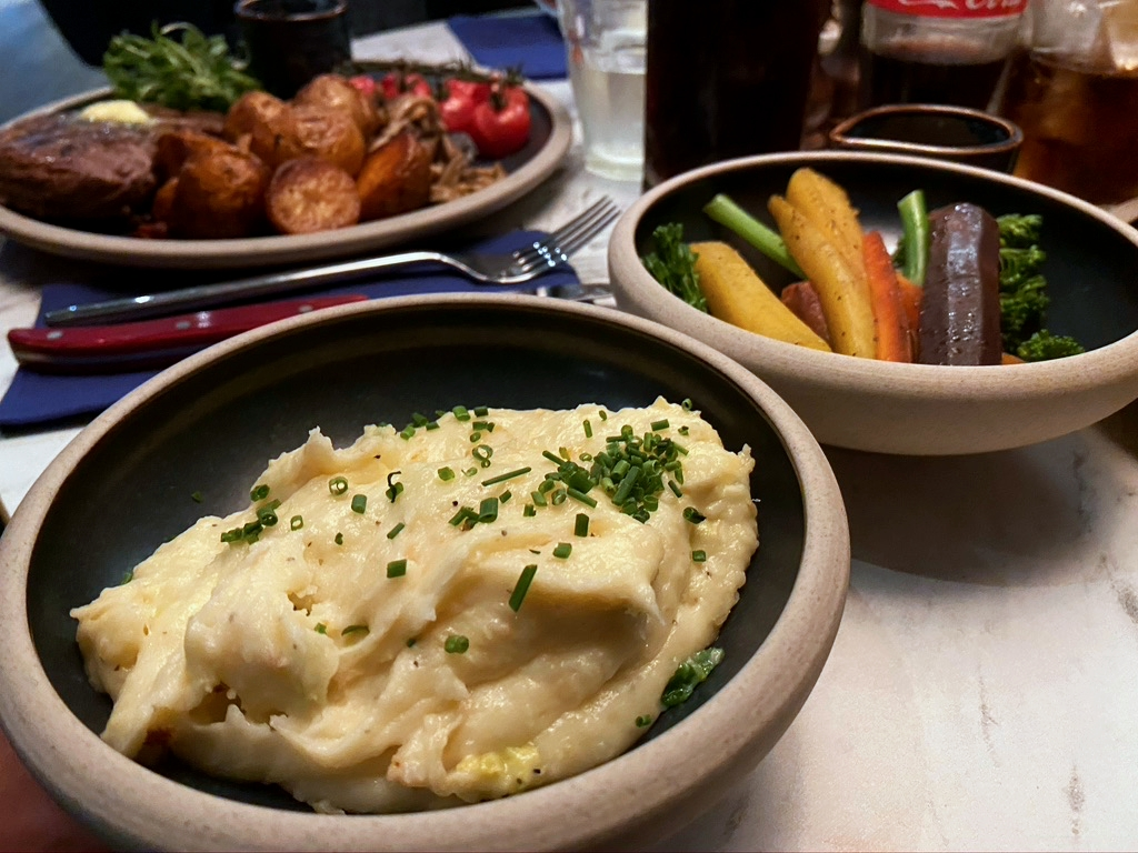 cheshire bar grill sides
