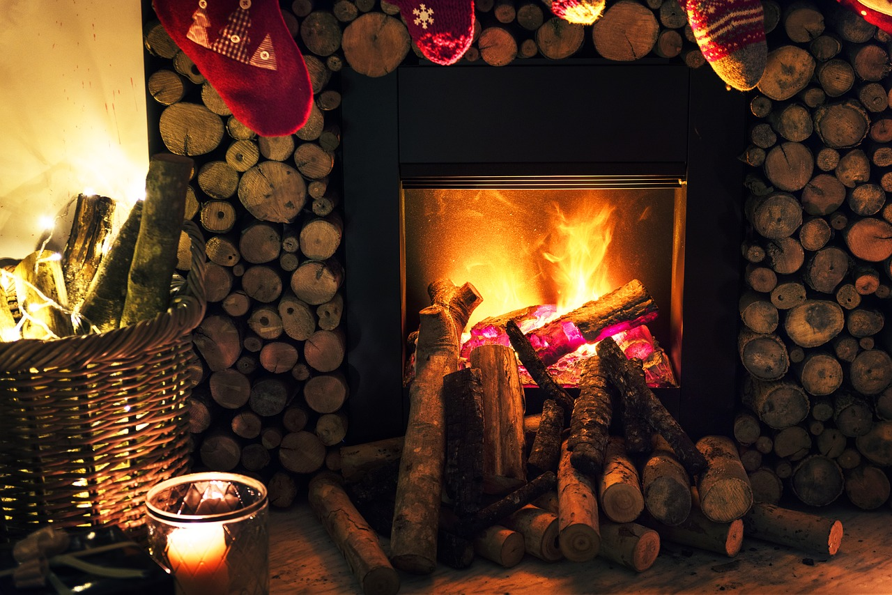 prepare your house for christmas