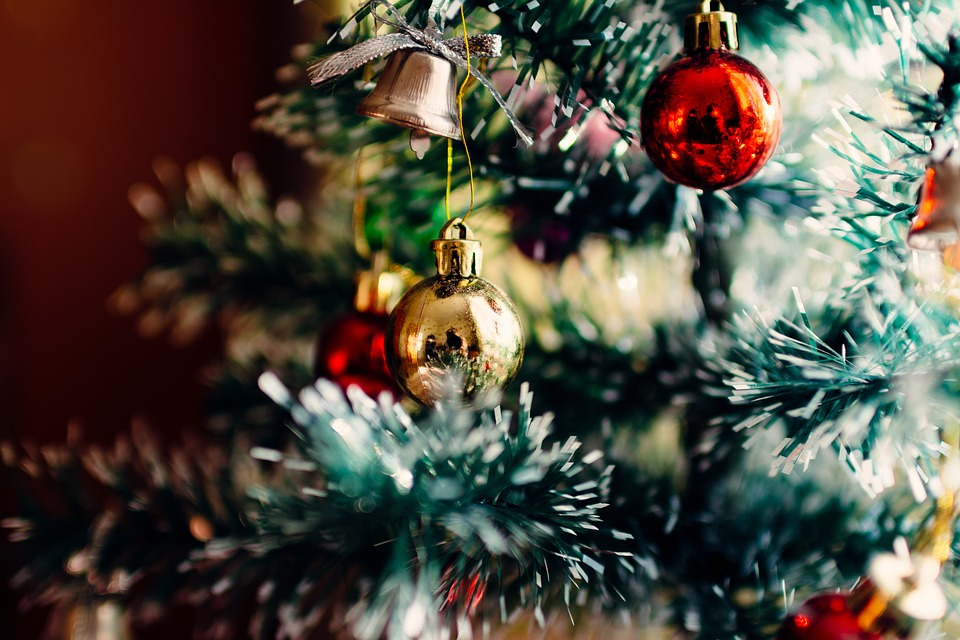 Why you should put your Christmas Tree up in November