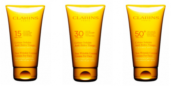 clarins cream for face 19.50