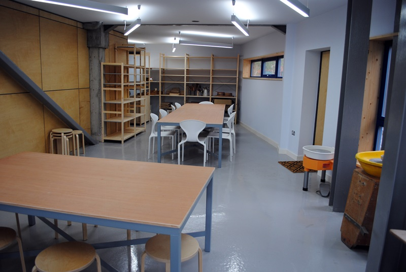clay studio space 3