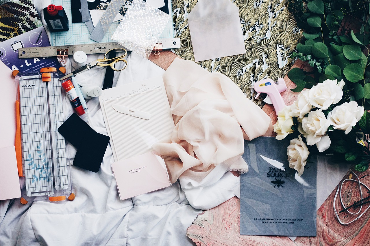 High end versus fast fashion: the battle for originality