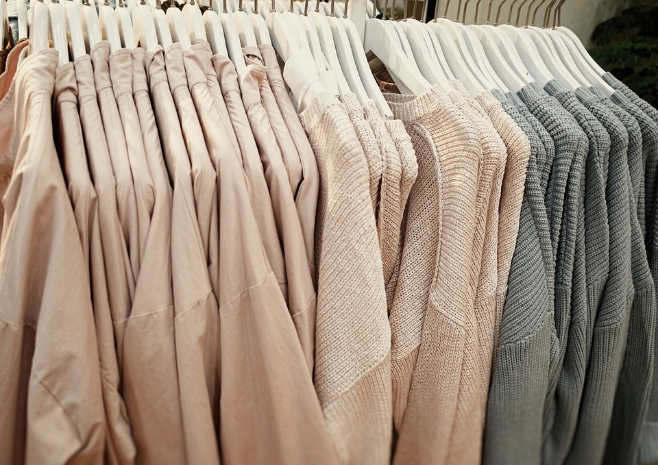 5 Capsule Wardrobe Pieces to complete your collection