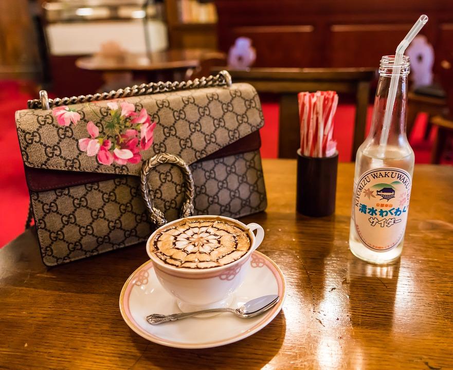 gucci handbag luxury designer bag