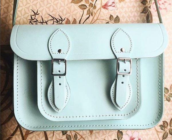 cambridge satchel review bag