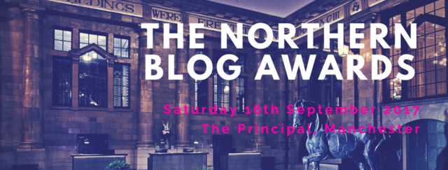 about northern blog awards 2017