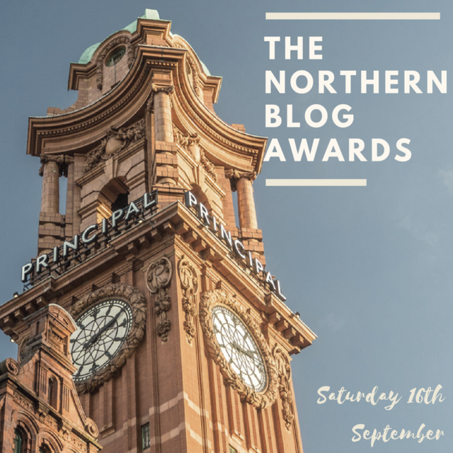 northern blog awards weblogmcr