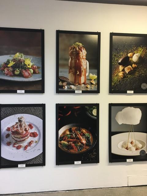 manchester art gallery food awards