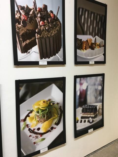 food porn awards manchester art gallery
