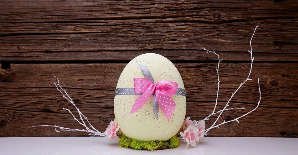 Easter Gift Guide 2017 egg