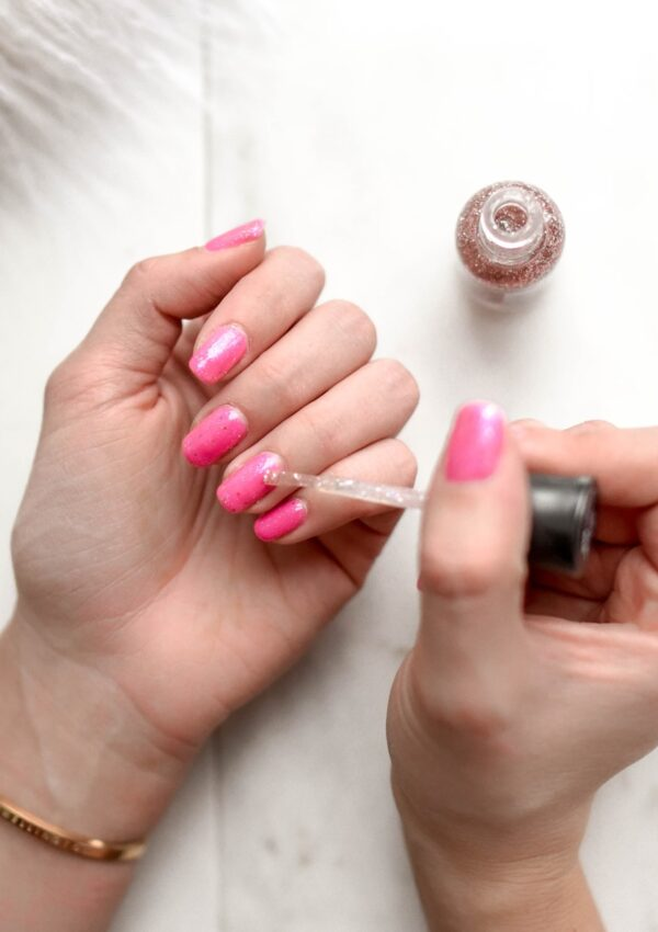 How to Do Your Own Gel Nails at Home