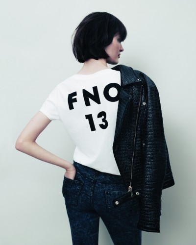 emailable Sam Rollinson FNO Tshirt back