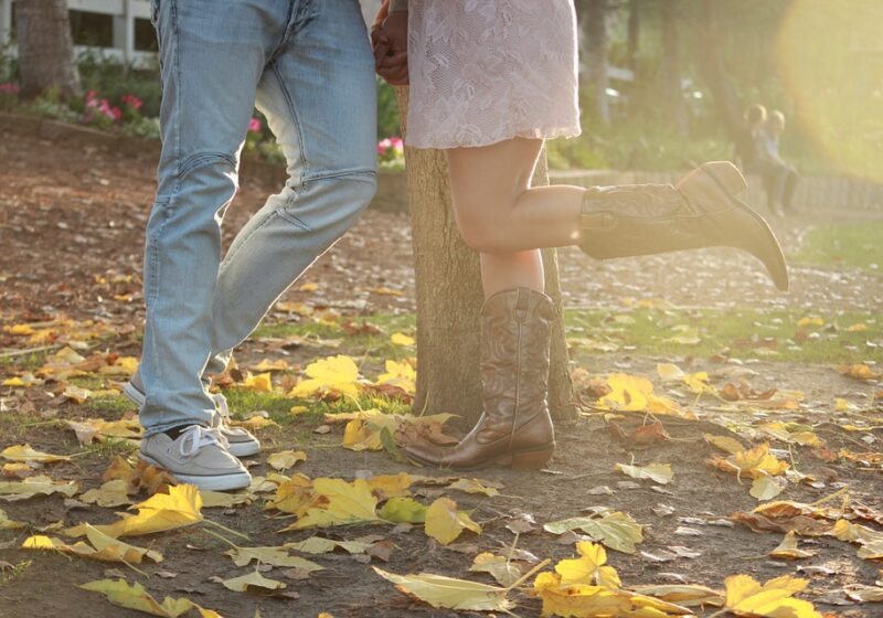 return of the cowboy boot trend